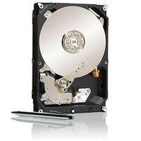 Seagate'ten 4 Tb'lık Disklere Yeni Bir Seçenek...