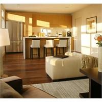 Mutfak Dolabı Modelleri 2012
