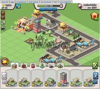 Social City - Hayalinizdeki Şehri Kurun Ve Yönetin