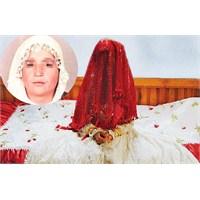 Çocuk Yaşta Evlendirildi Çocuk Yaşta Anne Oldu Ve