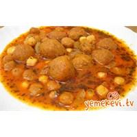 Adana'nın Meşhir Analı - Kızlı Yemeği