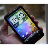 Htc'nin Android 2.3.3 Desteği