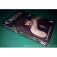 Jennifer L. Armentrout - Obsidiyen (Lux, #1)