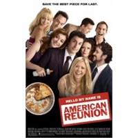 Amerikan Pastası: Buluşma Film