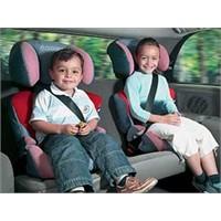 Arabanızda Bebek Koltuğu Varsa Dikkat