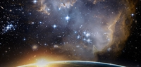 İşte Evrenimizin Ortalama Rengi