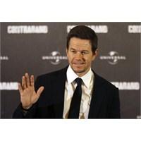 Mark Wahlberg Komediye İsındı