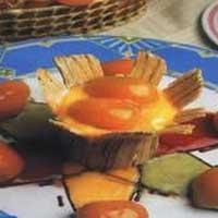 Kayısılı Ağaç Pasta Tarifi