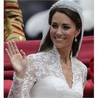 Prenses Kate'in Diyeti