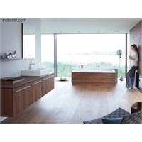 Duravit X-large Banyo Mobilyaları