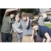 Yaşlanmanın İşaretleri- One Direction
