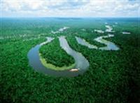 Dünyanın En Geniş Nehiri