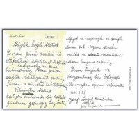 Ata'dan İsmet İnönü'ye Mektuplar Ve Cevapları