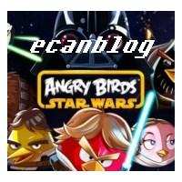 Angry Birds Star Wars Yayınlandı
