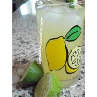 Limonata İzmirdenlezzetler