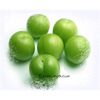 Yeşil Eriğin Önemli Faydaları