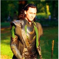 Edebiyatta Loki