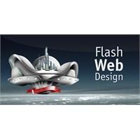 Web Sitemizi Flash Mı Yapalım Html Mi?