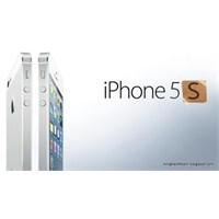 İphone 5s Gelişmiş Teknik Özellikleri İle Gelecek