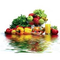 Sağlıklı Beslenme Nasıl Olmalı?
