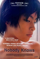 Nobody Knows (dare Mo Shiranai) (2004)