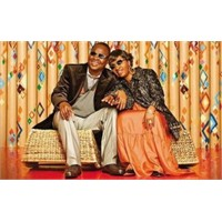 Ruhunuzun Huzur Molası Tınılar : Amadou & Mariam …