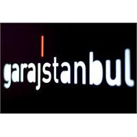 Etkinlik Takvimi: Garajistanbul Nisan Programı