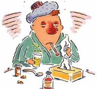 Griple İlgili Bilmeniz Gerekenler....