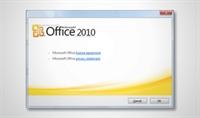Office 2010 dan İlk Görüntüler?
