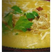 Ezme Sebze Çorbası Yapmak İsteyenler