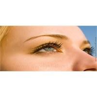 Yaşlılıkta Sağlıklı Gözler İçin Öneriler