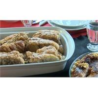 Amasya Çöreği Tarifi (Amasya)