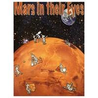 Onlar Mars'a İstasyon Ağı Kuracakmış! Ya Biz !!!