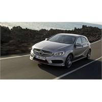 Mercedes Benz Güvenliği Ve Çarpışma Testi - Video