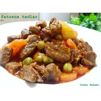 Orman Kebabı / Fatosca Tadlar