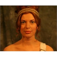 Tarihlere Göre Kadınların Saç Evrimi