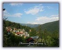 Sinaia (sinaya) – Romania
