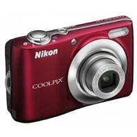 Nikon Coolpix L23 İnceleme