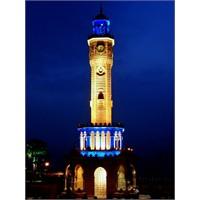 Aydın'ı İzmir'le Aldatmak İstiyorum!