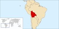 Bolivy