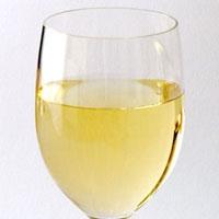 Beyaz Şarap Dişler İçin Zararlı !