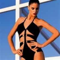Plajlarda Mayo Modası 2009
