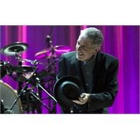İstanbul'dan Leonard Cohen Geçti!