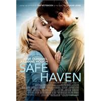 """Nicholas Sparks Uyarlaması """"Safe Haven""""dan Fragman"""