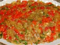 Patlıcan Salatam