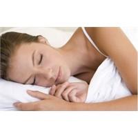 Depresyona Karşı Uyku