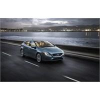 İşte Yeni Volvo V40'lar Hangisi Sensin?