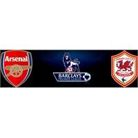 Arsenal - Cardiff City Maç Öncesi
