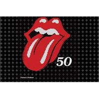 50 Karede The Rolling Stones'un 50 Yılı