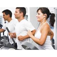 ' Beyin Sağlığı İçin Egzersiz Şart!'